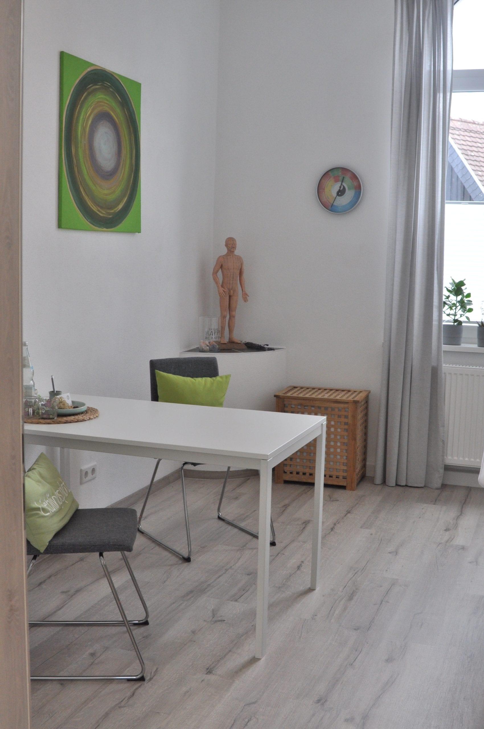 Akupunktur-Zimmer