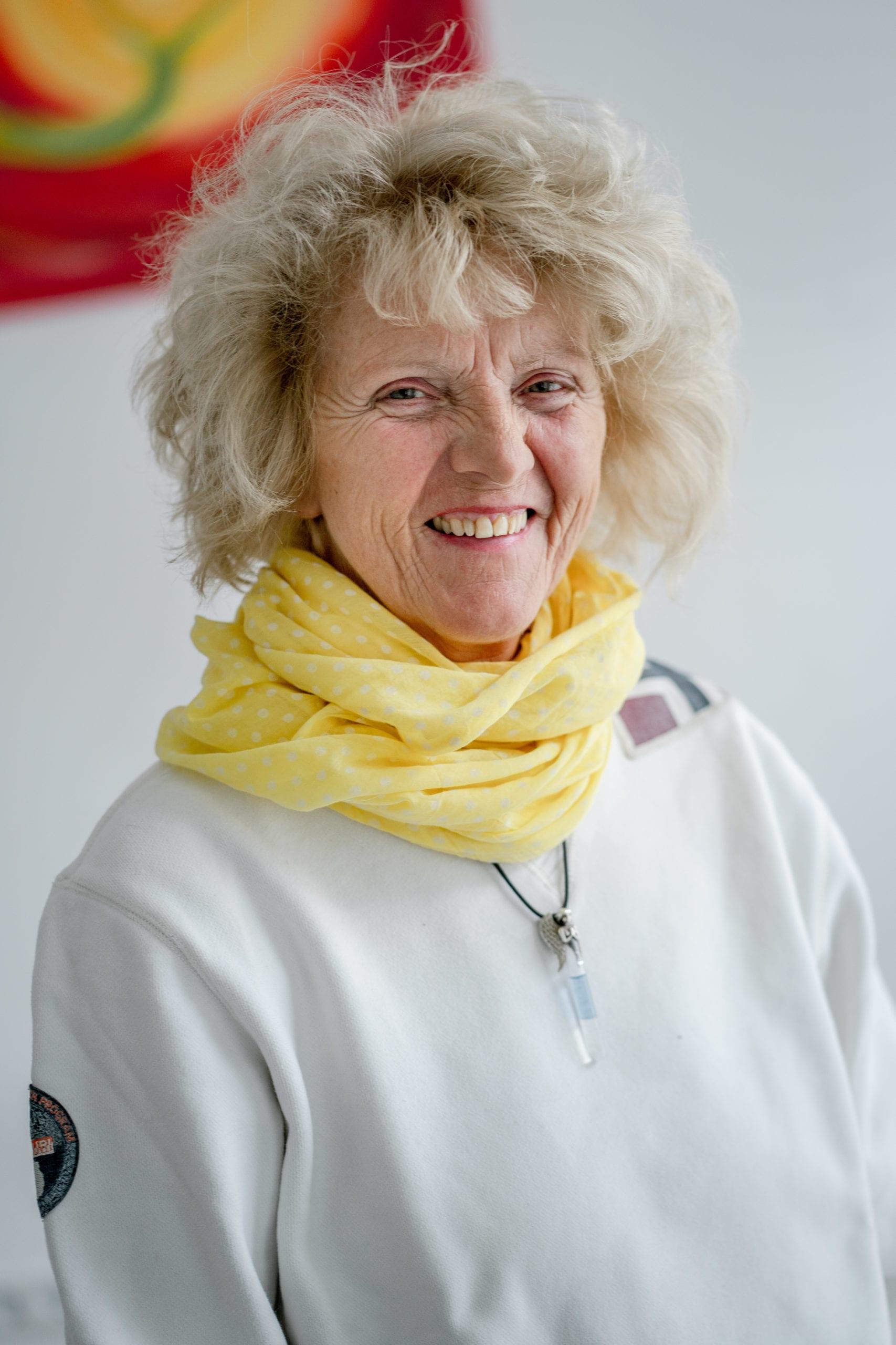 Dorothea Brückner