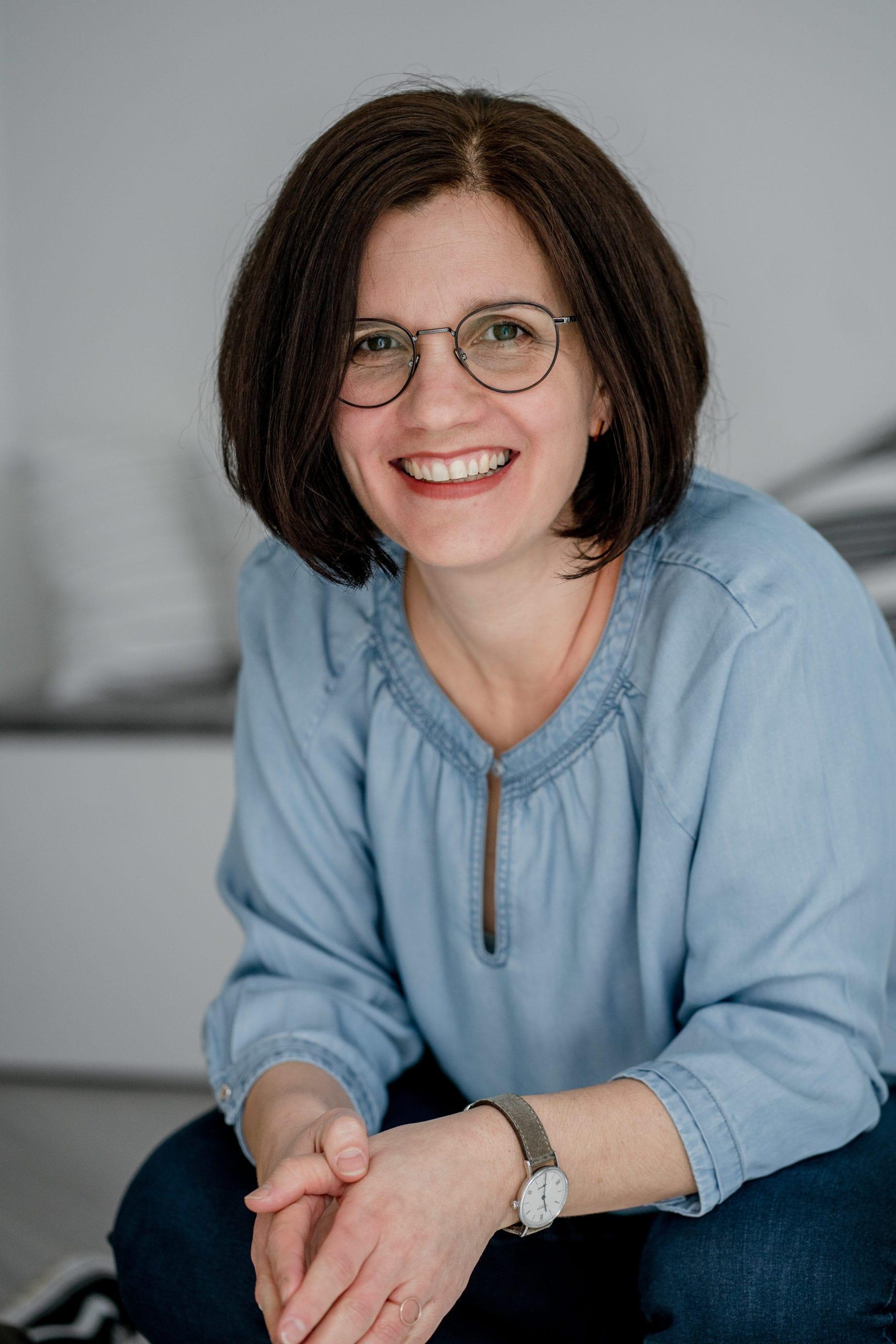 Evelyn Hufgard-Steigerwald