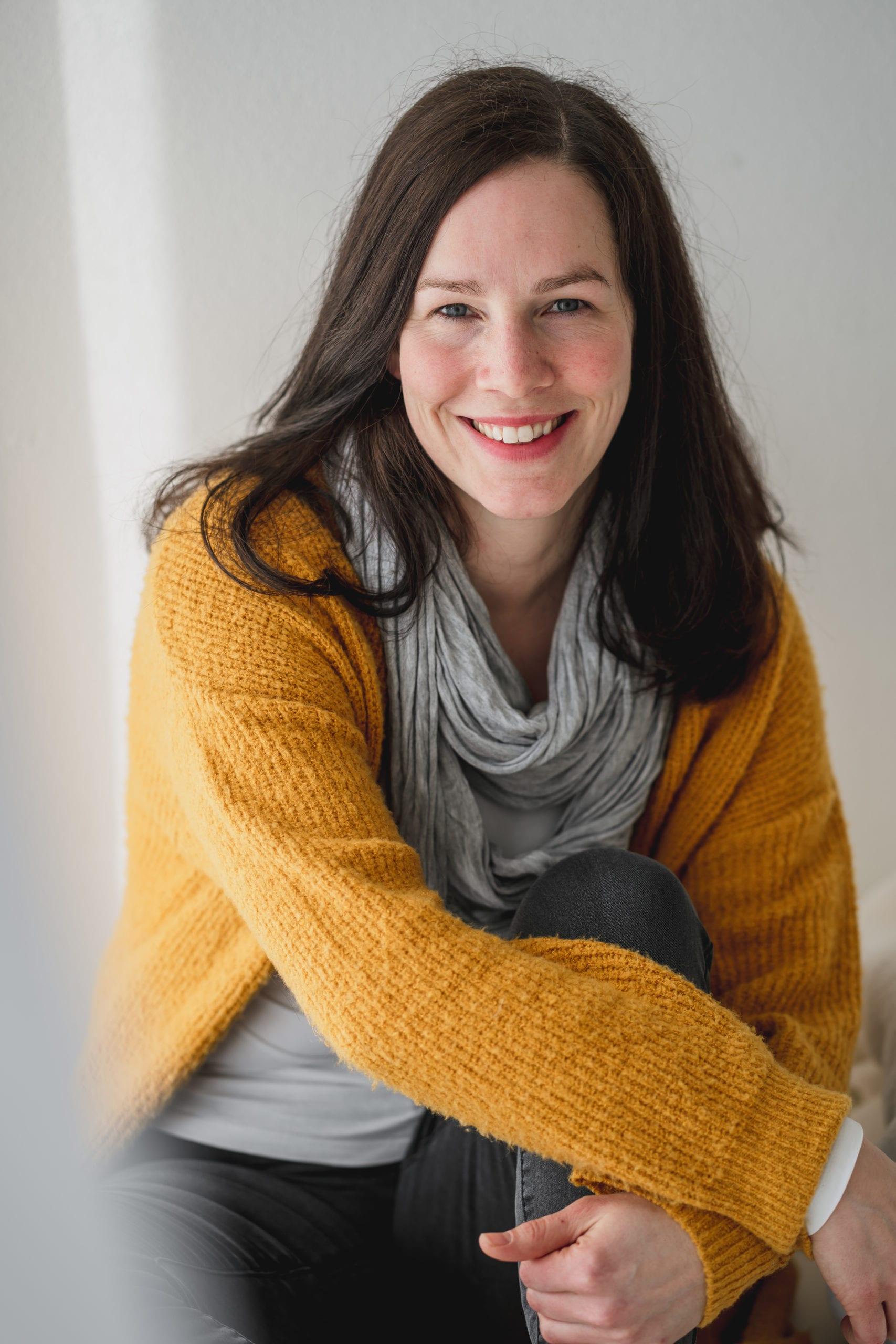 Corinna Scheurich