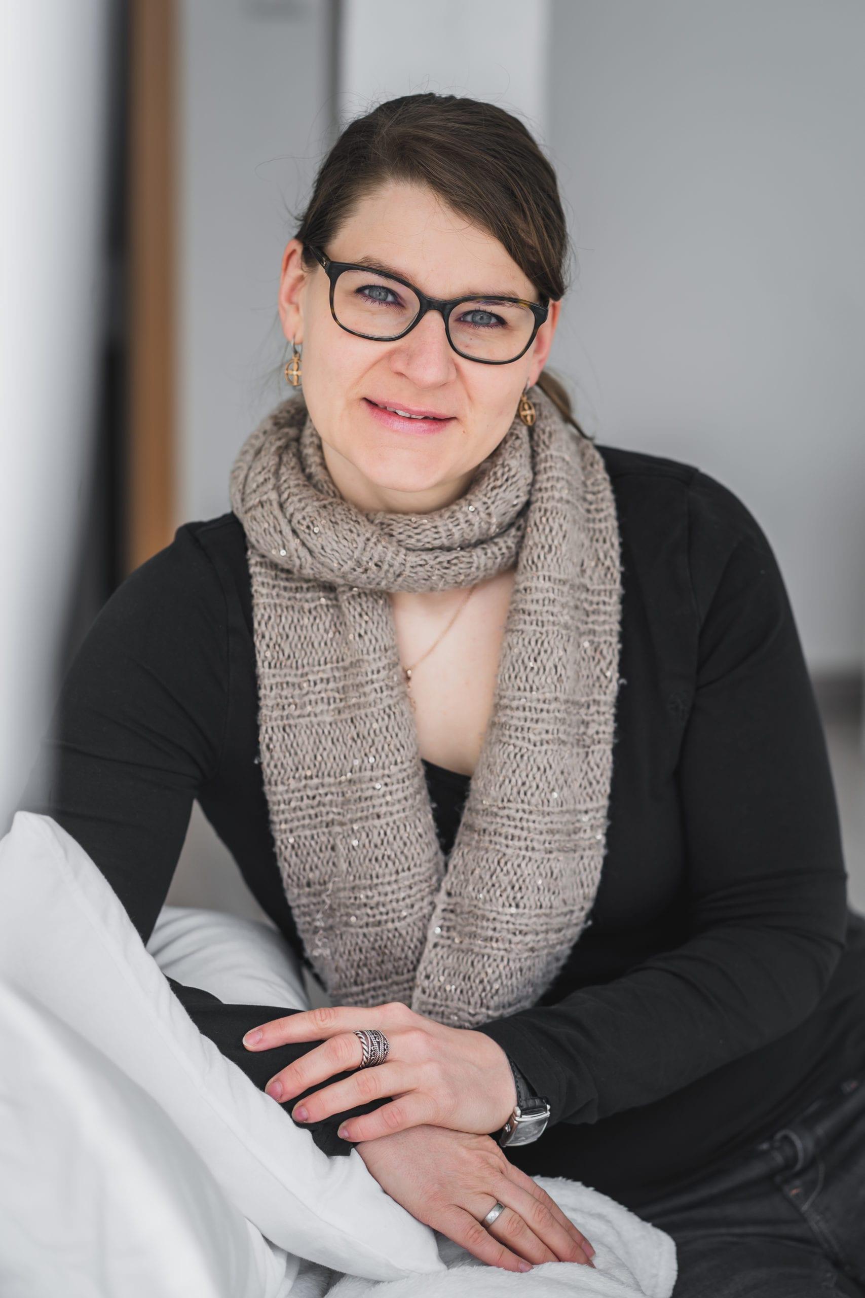 Kathrin Kluge-Freund