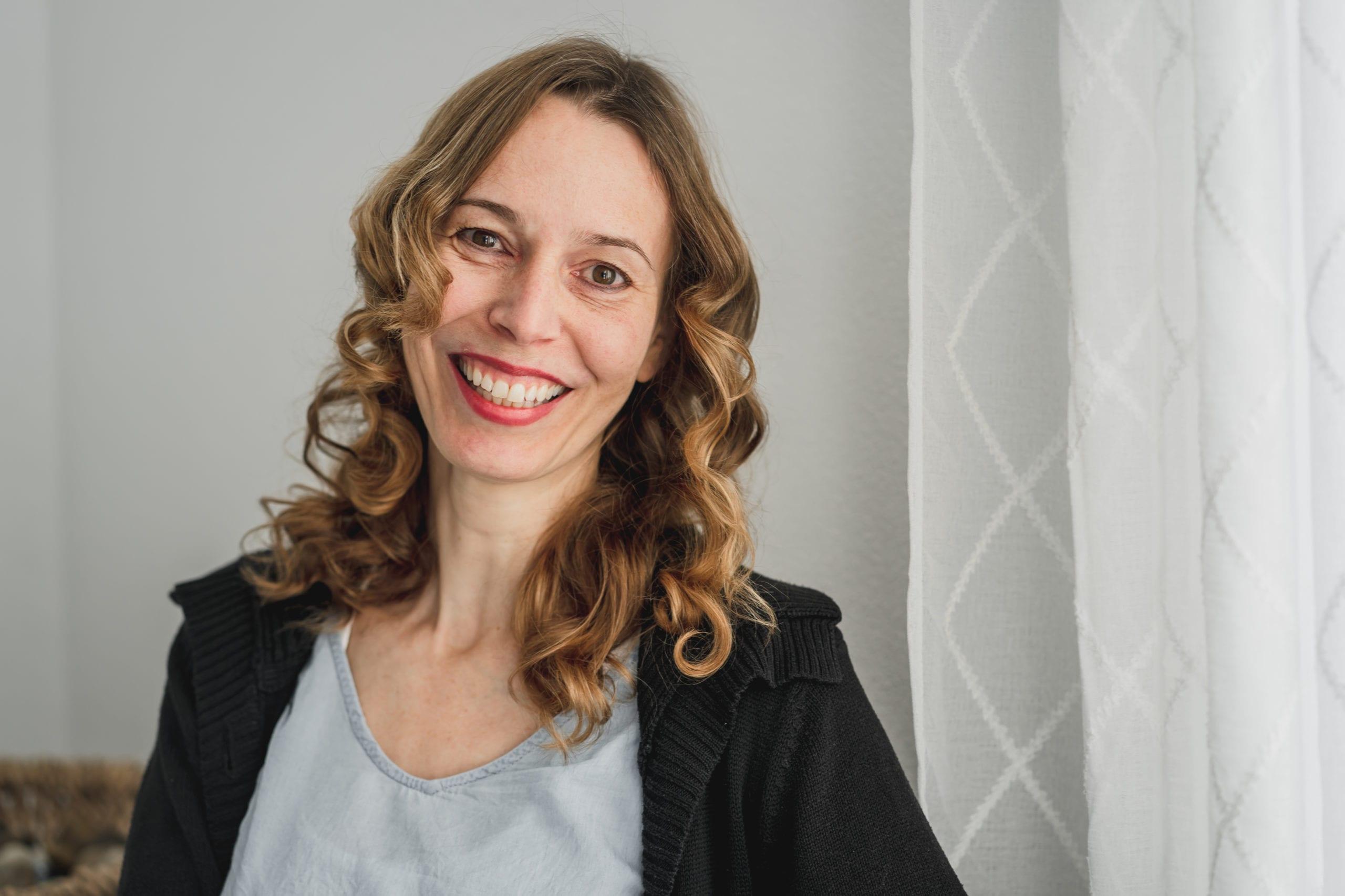 Corinna Fleckenstein